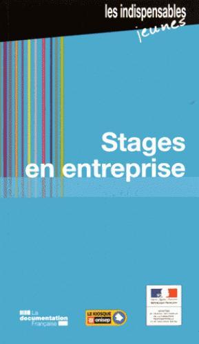 Stages en entreprise (6e édition)