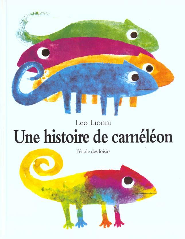 histoire de cameleon (une)