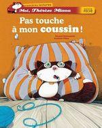 Vente Livre Numérique : Pas touche à mon coussin !  - Gérard Moncomble