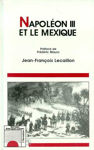 Napoleon III et le mexique