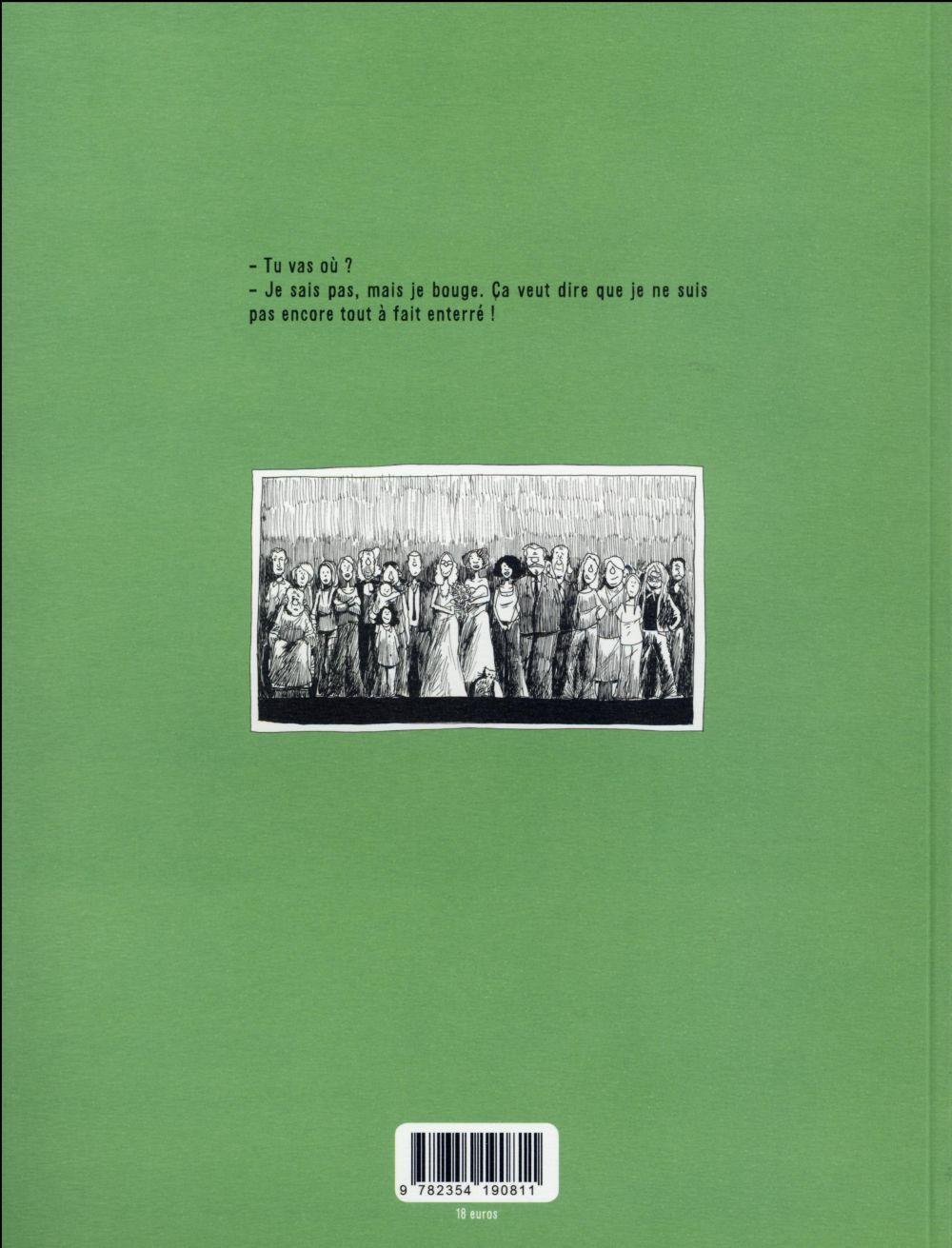 Les indociles t.5 ; Chiara, années deux-mille