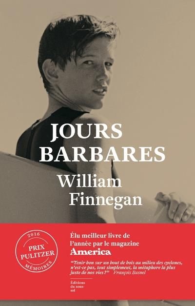 Jours barbares