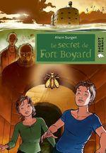 Vente Livre Numérique : Le secret de Fort Boyard  - Alain Surget