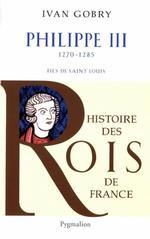 Vente Livre Numérique : Philippe III  - Ivan Gobry