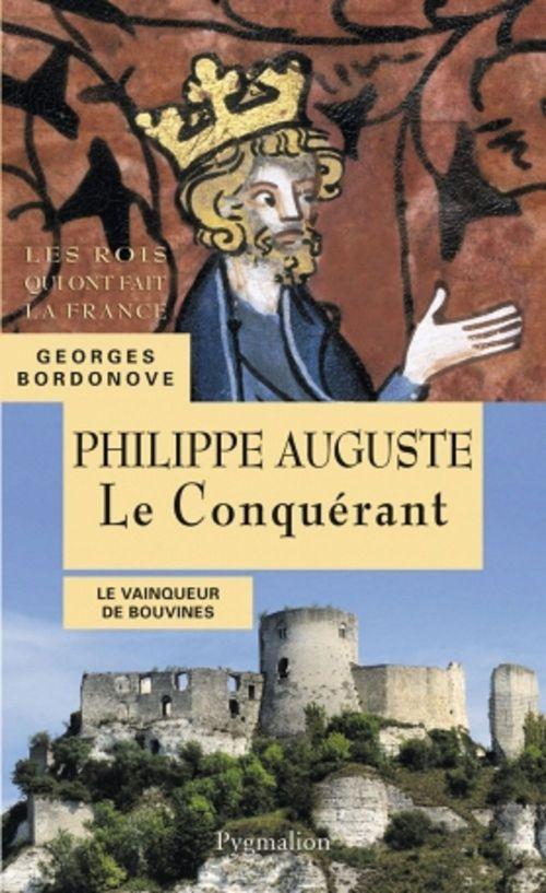 Philippe Auguste II (1180-1223) ; père de Louis VIII
