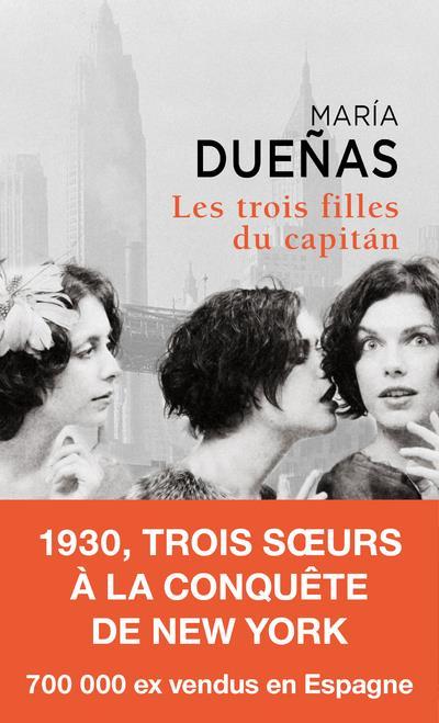 Les trois filles du Capitan