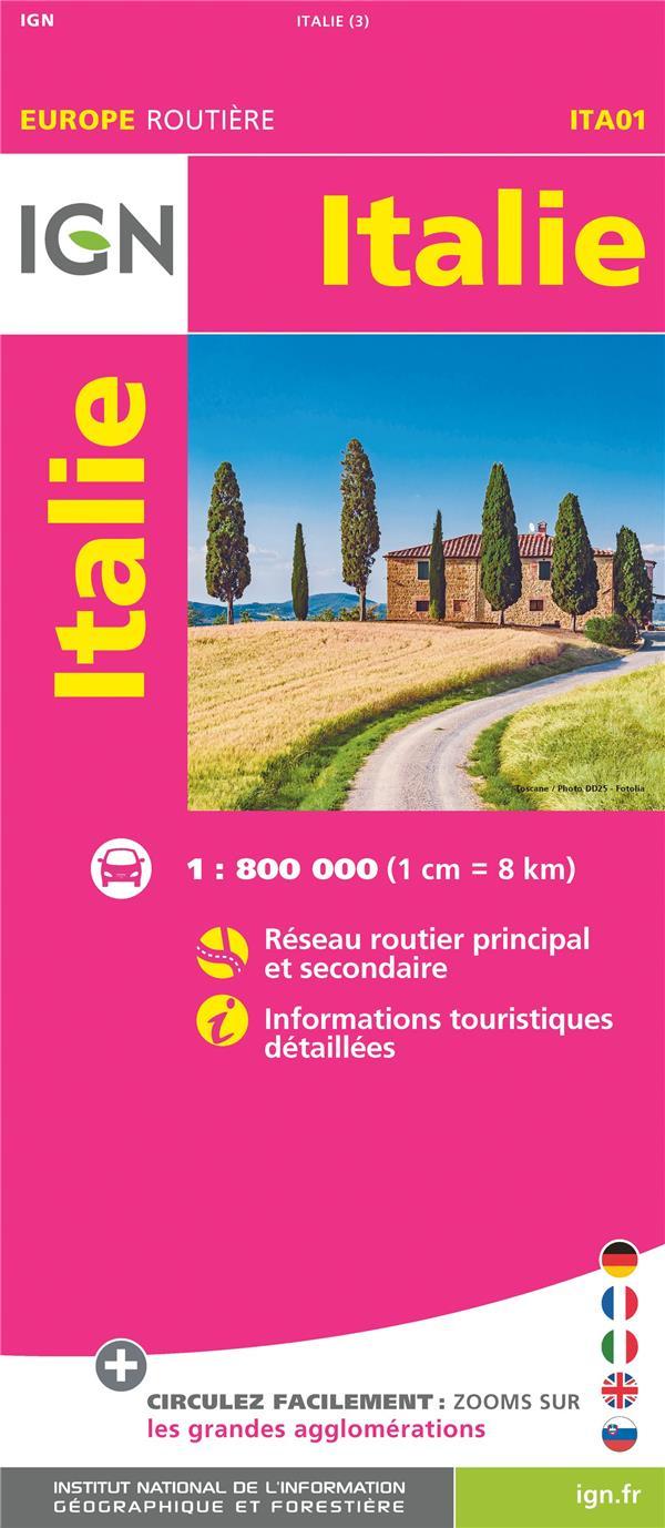 ITA01 ; Italie