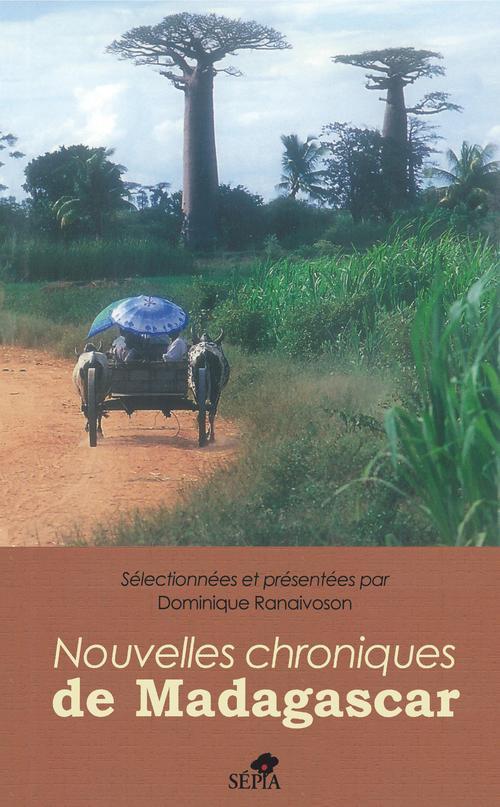 nouvelles chroniques de Madagascar