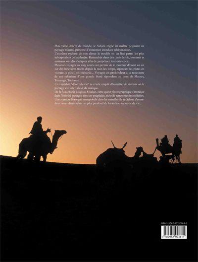Sahara désert de vie