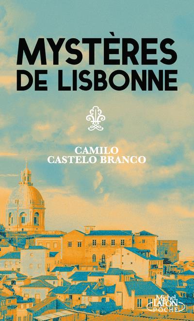 Les mystères de Lisbonne