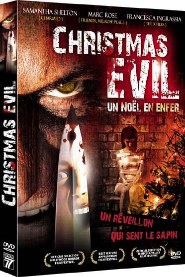 Christmas Evil - Un Noël en enfer