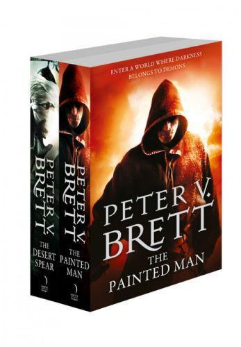 The Demon Cycle Books One and Two