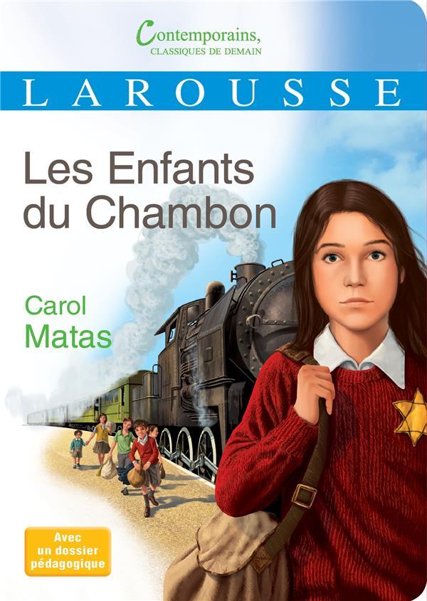 Les enfants du Chambon