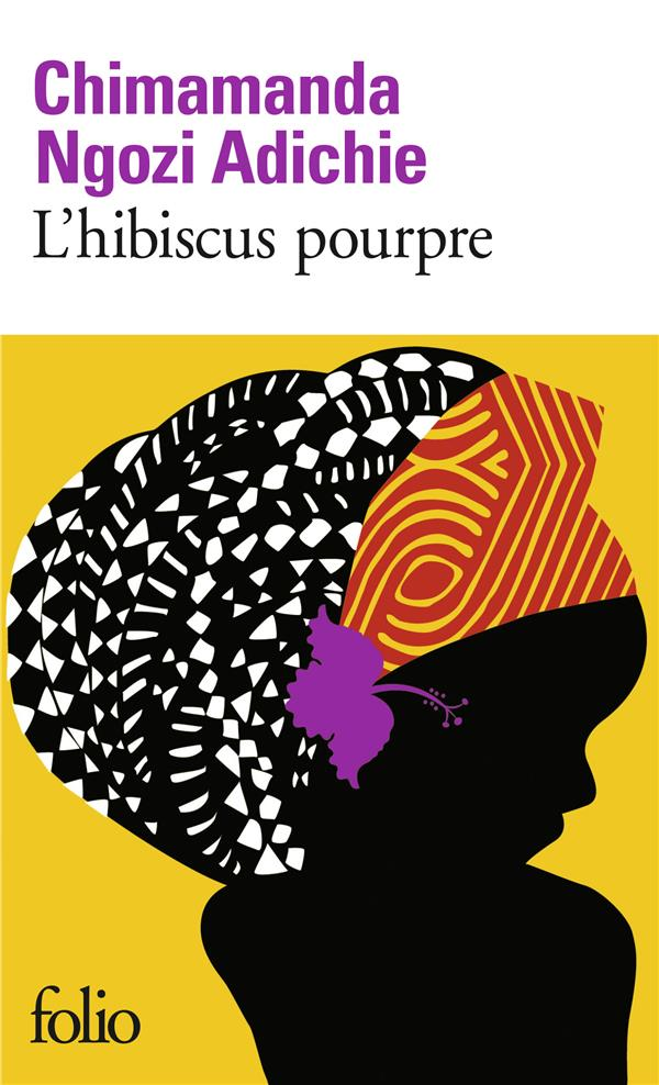 L'HIBISCUS POURPRE