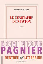 Vente EBooks : Le Cénotaphe de Newton  - Dominique PAGNIER