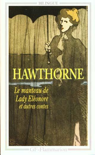 Le manteau de lady eleonore et autres contes