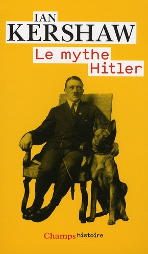 Le Mythe Hitler