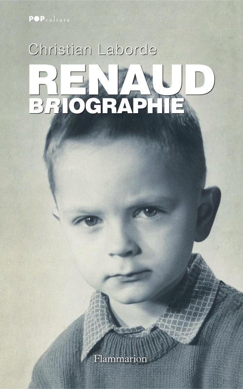 Renaud ; briographie