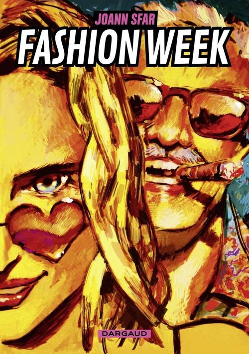 Le Niçois - Fashion Week
