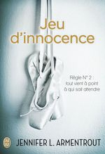 Vente Livre Numérique : Jeu d´innocence  - Jennifer L. Armentrout