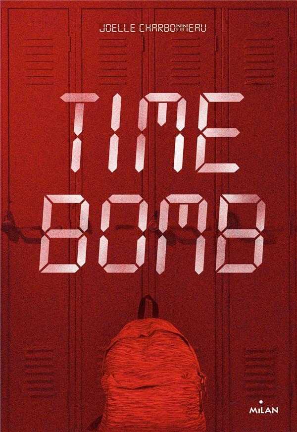 TIME BOMB AMELIE SARN
