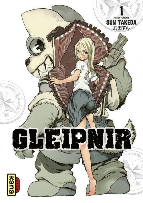 Gleipnir T.1