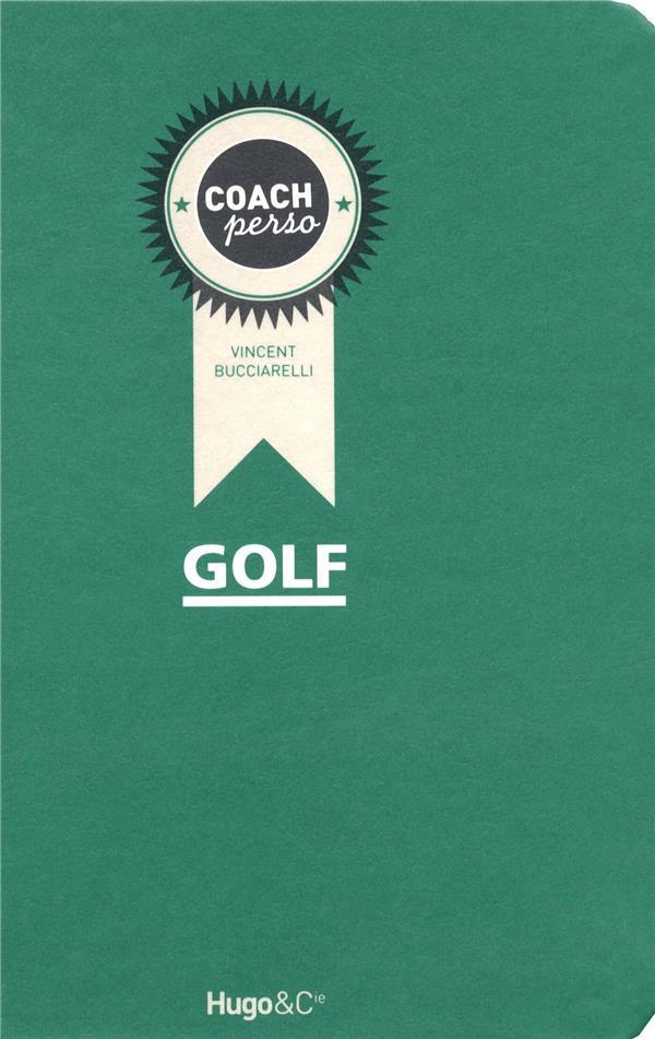 Coach Perso ; Golf