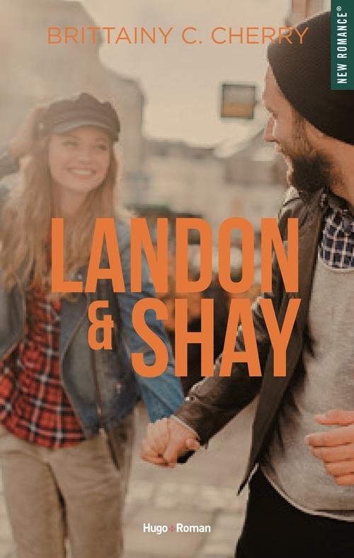 Landon & Shay - tome 1 -Extrait offert-