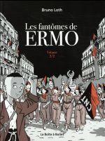 Couverture de Les Fantomes De Ermo - T02 - Les Fantomes De Ermo Vol 2/2