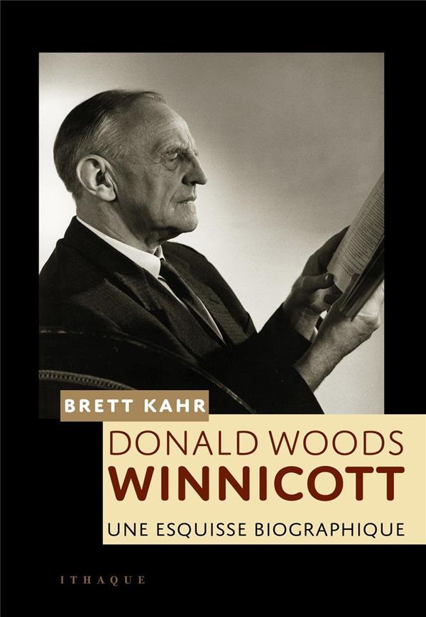 D.W. Winnicott, une esquisse biographique