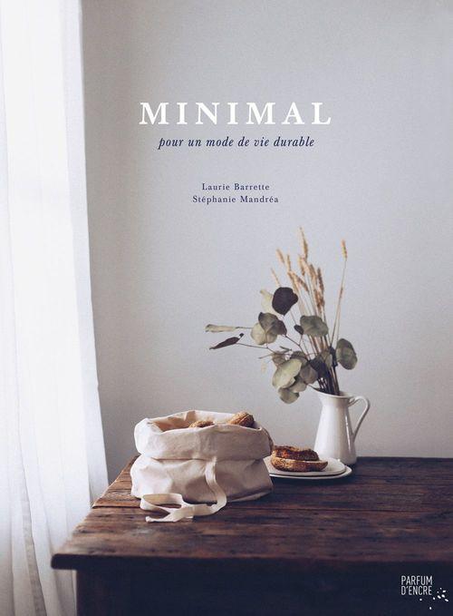 Minimal. pour un mode de vie durable