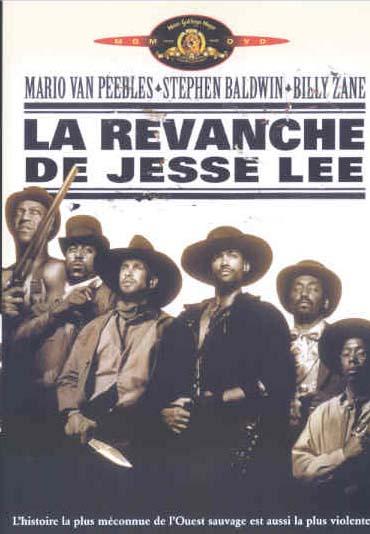 La Revanche de Jessie Lee