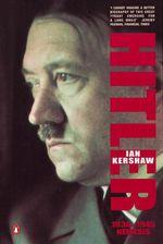 Vente EBooks : Hitler 1936-1945  - Ian Kershaw