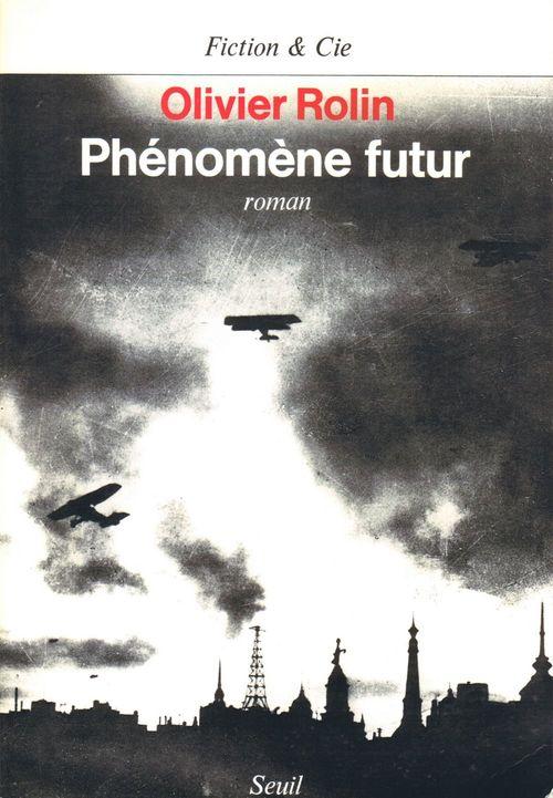 Phénomène futur