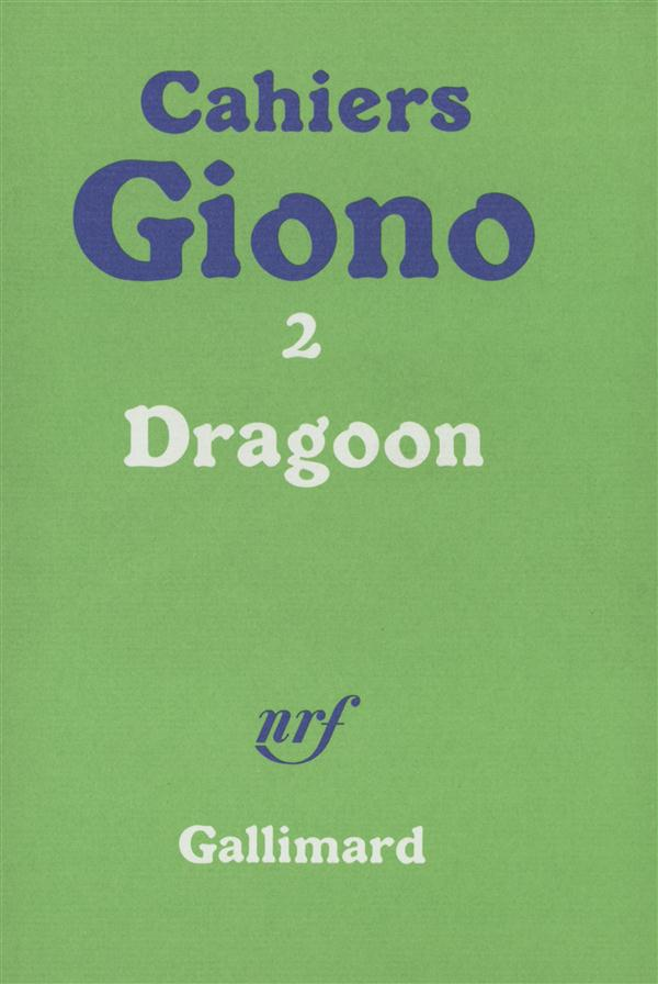 Dragoon ; Olympe