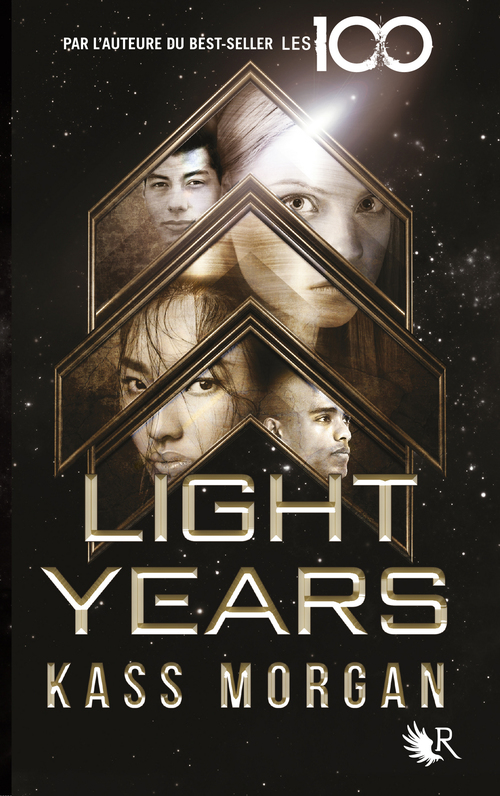 Light years T.1