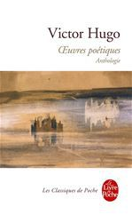 Oeuvres poétiques ; anthologie