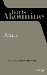 Vente Livre Numérique : Azazel  - Boris Akounine