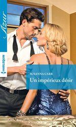 Vente Livre Numérique : Un impérieux désir  - Susanna Carr