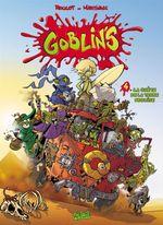 Vente EBooks : Goblin's T04  - Corentin Martinage