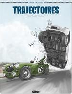 Vente EBooks : Trajectoires - Tome 01  - Roger Seiter