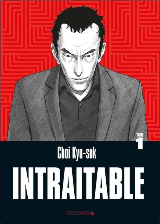 Intraitable t.1