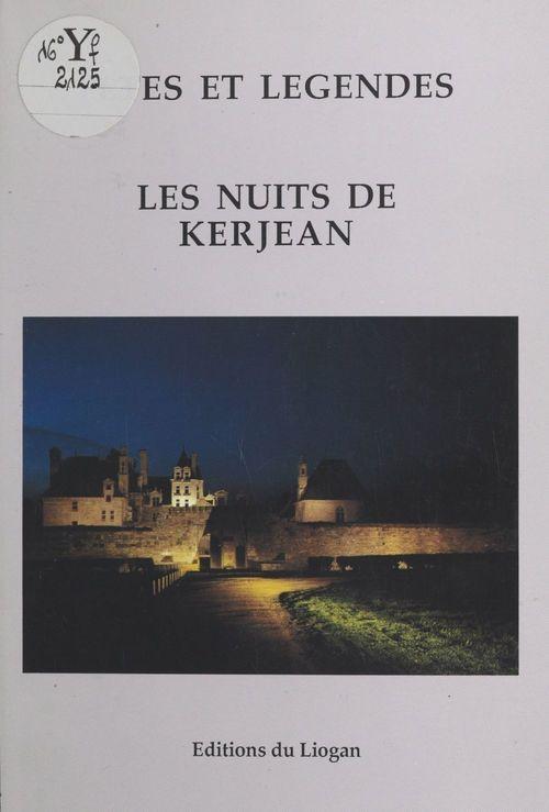 Les nuits de Kerjean