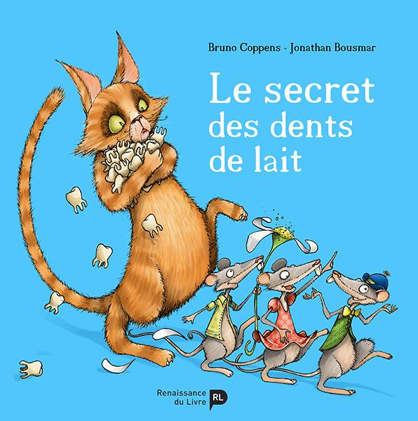 Le secret des dents de lait