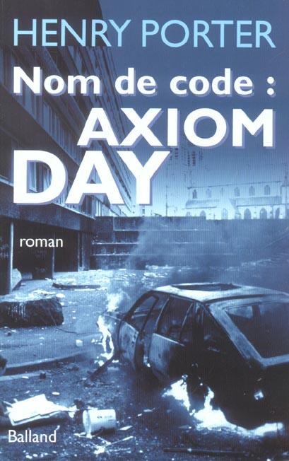 nom de code : axiom day