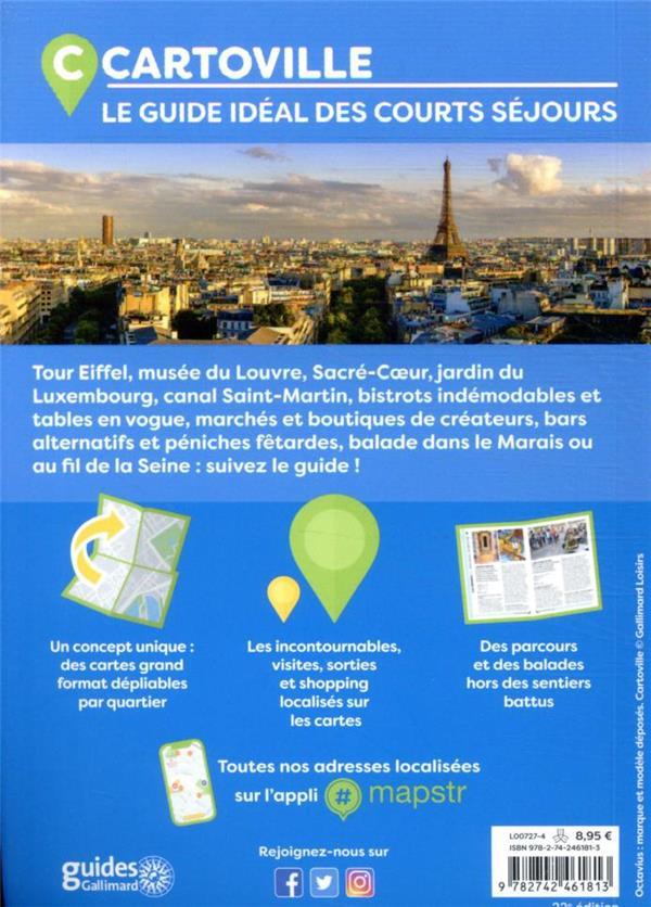Paris (édition 2021)