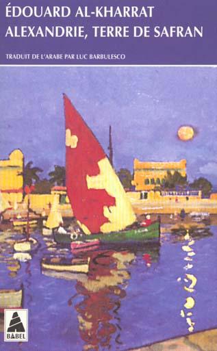 Alexandrie terre de safran