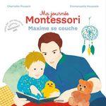 Vente Livre Numérique : Ma journée Montessori, Tome 08  - Charlotte Poussin