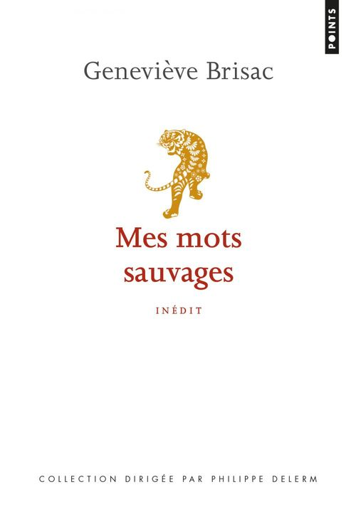 Mes mots sauvages
