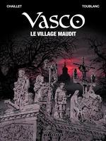 Vente EBooks : Vasco - Tome 24 - Le village maudit  - Gilles Chaillet